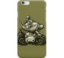 SV-001 iPhone Case/Skin