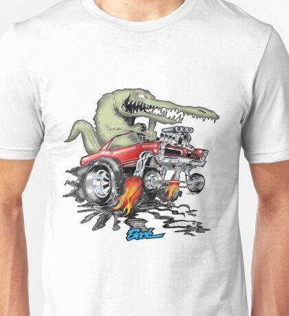 Do Unto Other...then Split! Unisex T-Shirt