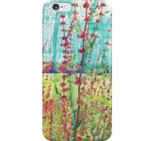 The Softer Side of Life iPhone Case/Skin