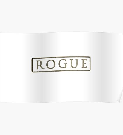 Star Wars - Rogue One  Poster
