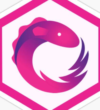 Reactive Extensions Sticker
