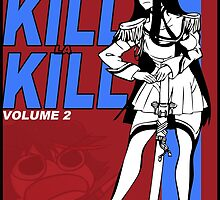 KILL LA BILL 2 by Team-AGP2014