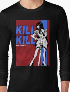 KILL LA BILL 2 Long Sleeve T-Shirt