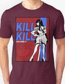 KILL LA BILL 2 Unisex T-Shirt