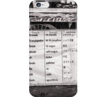 A Drink for Everyone iPhone Case/Skin