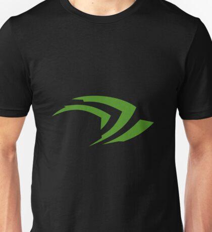 Nvidia Logo Unisex T-Shirt