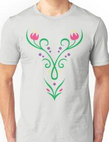 Adventurous Heroine  Unisex T-Shirt