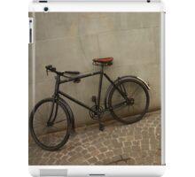 Swiss Bike iPad Case/Skin