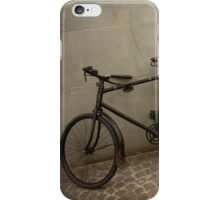 Swiss Bike iPhone Case/Skin