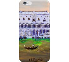 The Doge's Palace iPhone Case/Skin