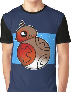 BB Robin Graphic T-Shirt