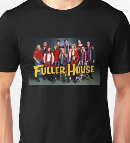 fuller house christmas Unisex T-Shirt