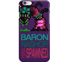 Baron Nashor - League of Legends iPhone Case/Skin