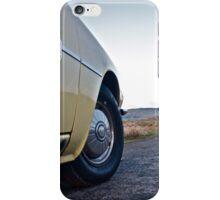 What lies ahead... iPhone Case/Skin