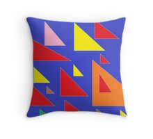 tribecca Throw Pillow