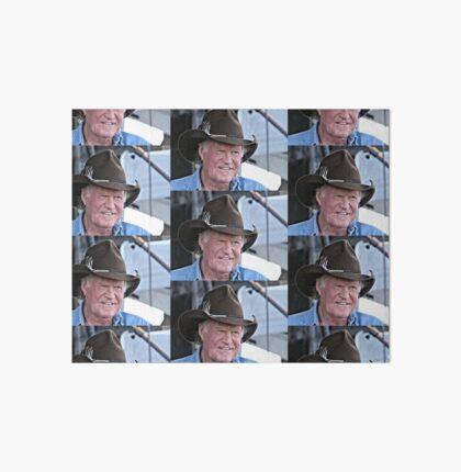 Billy Jo Shaver Art Board