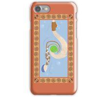 Maui and Moana iPhone Case/Skin