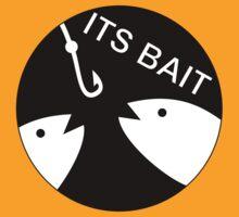 Internet - BAIT by Nuriox