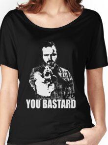 Jesse Pinkman - YOU BASTARD Women's Relaxed Fit T-Shirt