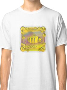 A Polle'n' We Will Go Classic T-Shirt