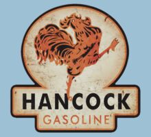 Hancock Gasoline Kids Clothes