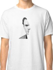 Michael Facebender v3 transparent Classic T-Shirt