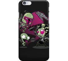 BobaDib iPhone Case/Skin