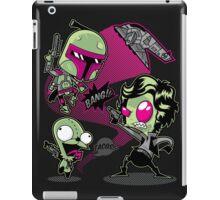 BobaDib iPad Case/Skin