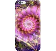 Heart of Infinte Beauty iPhone Case/Skin