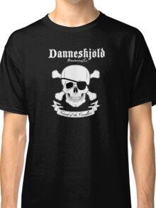 Danneskjöld Privateering Co Classic T-Shirt