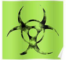 Misc - Biohazardous Poster