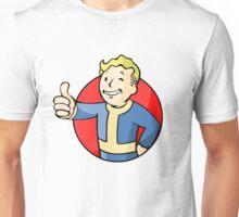 The Vault Guy Unisex T-Shirt