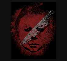 Michael Myers - in the blood Unisex T-Shirt