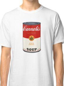 CANnabis Classic T-Shirt
