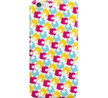 CMY iPhone Case/Skin
