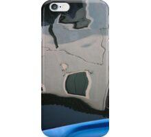 BLUE IN BURANO  I iPhone Case/Skin