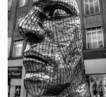 Head - Bedford by superdanv88