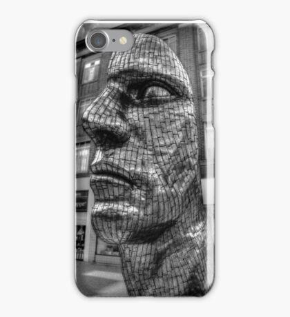 Head - Bedford iPhone Case/Skin