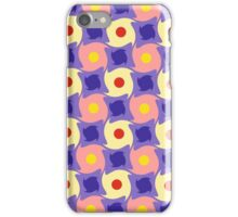 Cool colors iPhone Case/Skin