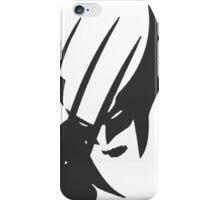X-Men: Wolverine  iPhone Case/Skin