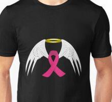 Angel Ribbon Unisex T-Shirt
