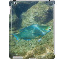 Male Super Model iPad Case/Skin