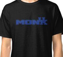 MONK Kentucky NCAA Malik Monk Basketball Fan Shirt Classic T-Shirt