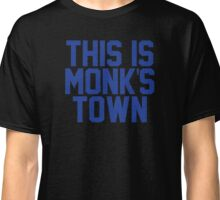 This is Monks Town Classic T-Shirt