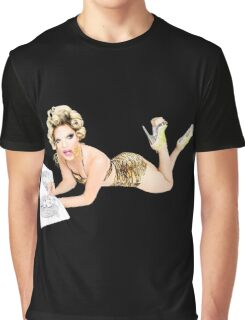 WILLAM - COLORING BOOK Graphic T-Shirt