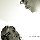 Identical Smile by Cleber Photography Design