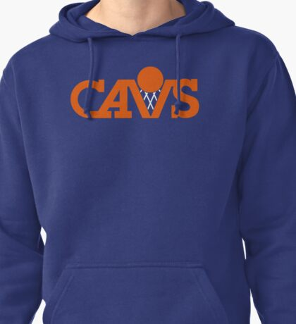 cleveland Pullover Hoodie