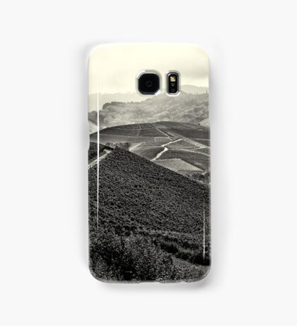 Vineyards #2 Samsung Galaxy Case/Skin