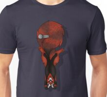 How did I get here? Unisex T-Shirt