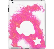 Kirby Spirit iPad Case/Skin